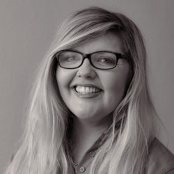 Sarah Gallagher | Project Coordinator | Happy Hub