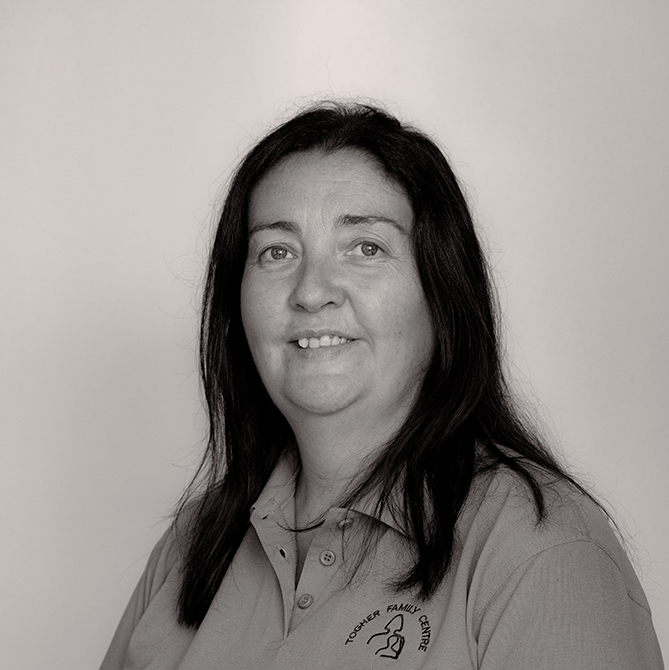Marguerite Madigan | Childcare Assistant | Togher Family Centre