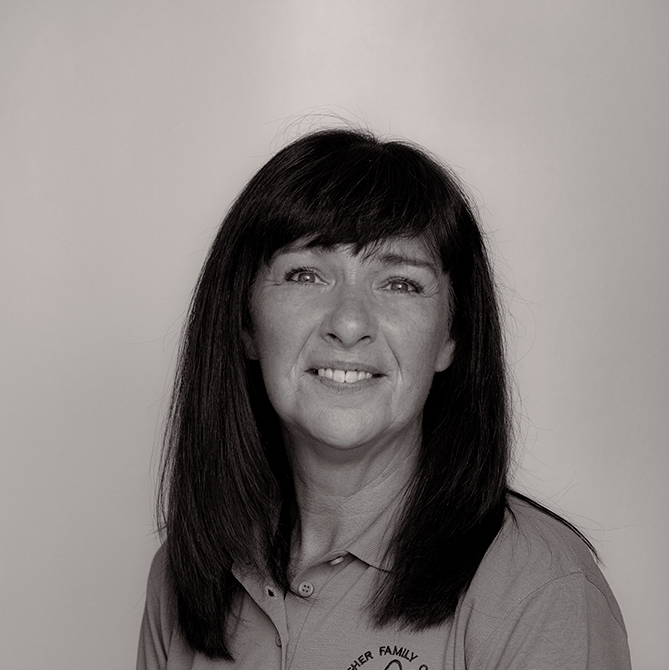Marion O' Malley | Togher Family Centre