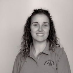 Nessa Goulding | Supervisor | Little Learners & Togher Pre-school