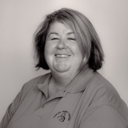 Paula McDowell | Administrative Support